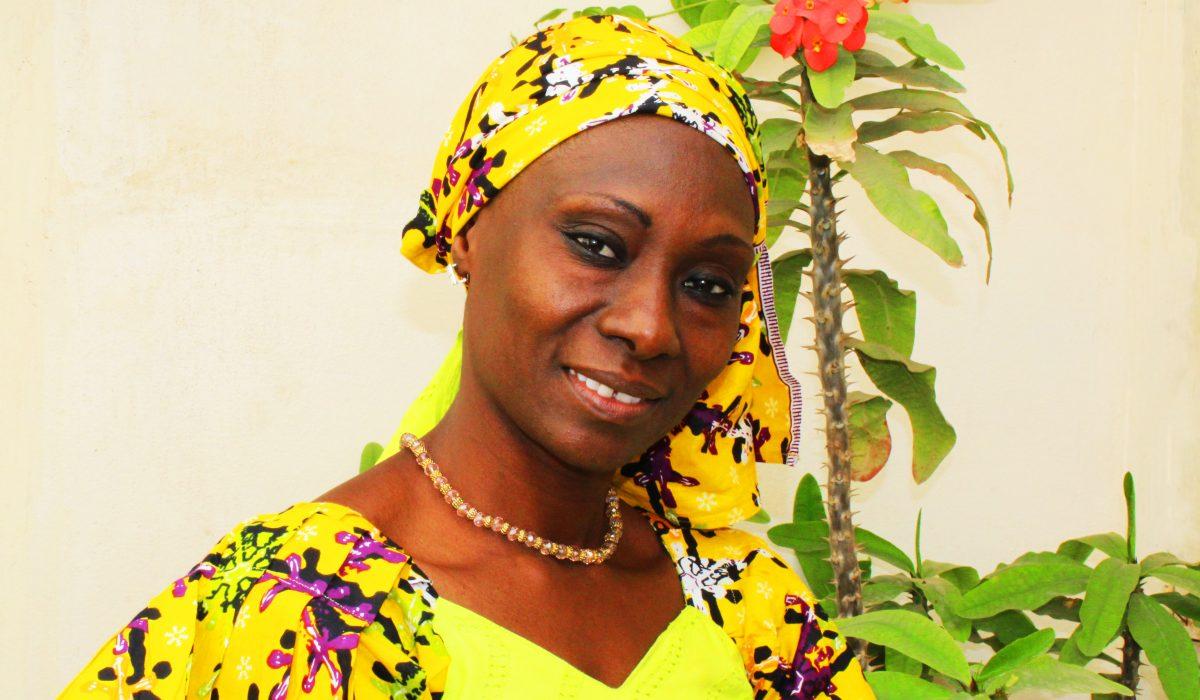 Awa Coulibaly