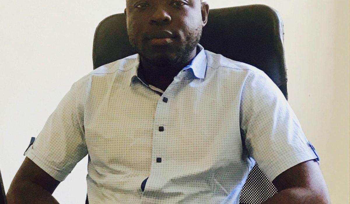 Abdoulaye Mane