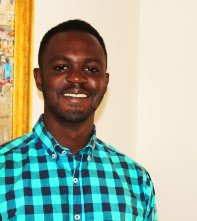 Alpha Ousmane Diallo