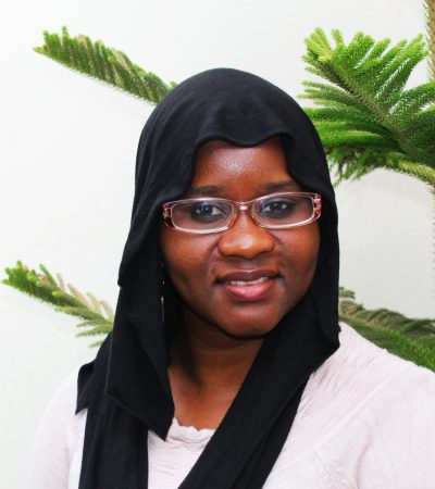 Hassanatou Diallo