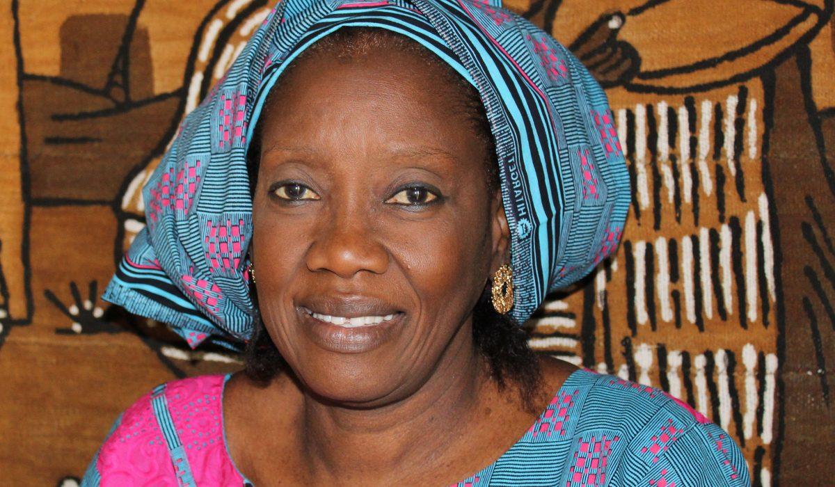 Mariètou Ndiaye