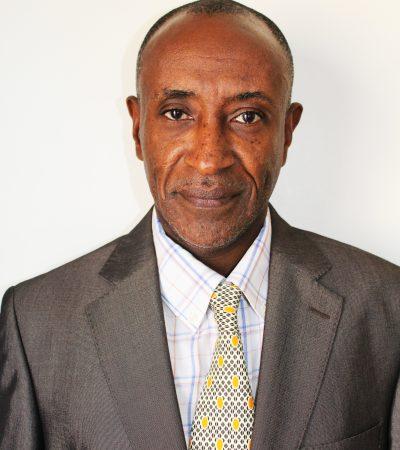 Moustapha Diagne