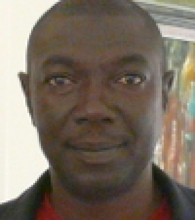 Modibo Diawara