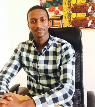 Abdoul Aziz Niang