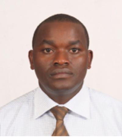 Samuel Kimani, PhD, MSc, BScN