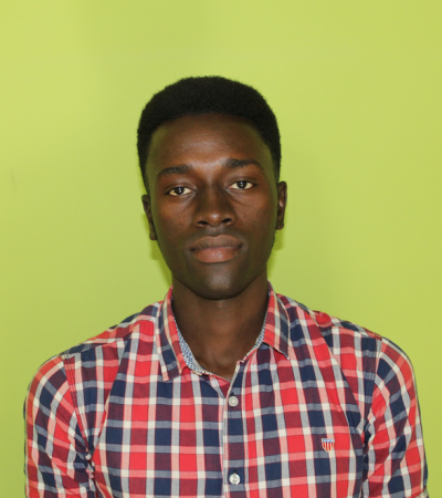 Mouhamed Lamine Touré